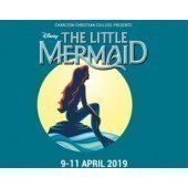 Disney's The Little Mermaid: THURS 11 APRIL, 7PM