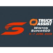 Winton Super400 2020: CAMPSITE BOOKINGS