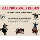Maryborough Rodeo