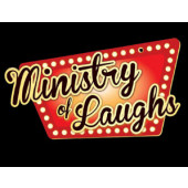 Ministry of Laughs: Best of the Festivals | ROBE