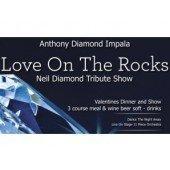 Love On The Rocks - Neil Diamond Tribute Show
