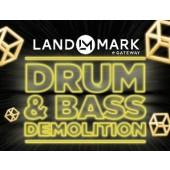 Drum & Bass Demolition