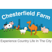 Chesterfield Farm Entry | TUES 24 AUG