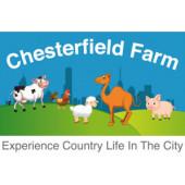 Chesterfield Farm Entry   SAT 3 APRIL