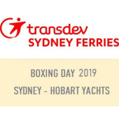 Sydney to Hobart Yacht Race 2019
