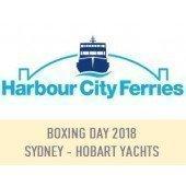 Sydney to Hobart Yacht Race 2018