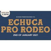 Echuca Pro Rodeo