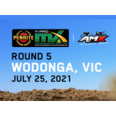 Penrite ProMX Championship presented by AMX Superstores - Round 5 | WODONGA