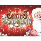 Santa's Wonderland: Monday 24 December 2018