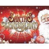 Santa's Wonderland: Friday 7 December 2018