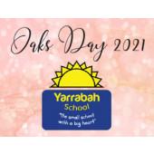 """Fillies, Frocks and Frivolity #2"" Oaks Day 2021"