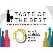 Taste of the Best 2019 – Royal Adelaide Wine Show Public Tasting