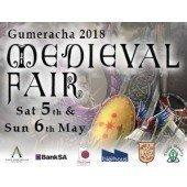 Gumeracha Medieval Fair 2018