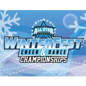 AASCF QLD Winterfest Cheer & Dance Championships 2021
