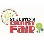 St Justin's Country Fair 2018