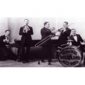 "The Roaring Twenties ""Fidgety Feet"" Classic Jazz Concert/Dance & Darktown Strutters' Ball"