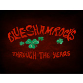 theBlueShamrocks Country Music Night