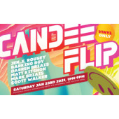 Candee Flip | January 2021