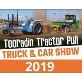 Tooradin Tractor Pull & Truck Show 2019