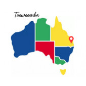 Toowoomba Colour Frenzy