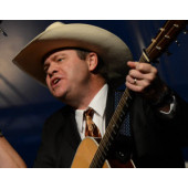 The Art of Bluegrass Guitar with Wayne Perry
