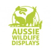 Aussie Wildlife Displays School Holiday Event