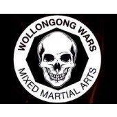 Wollongong Wars MMA 7