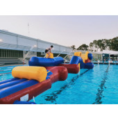 MARCzilla Outdoor Pool Inflatable - TUES 6 APRIL