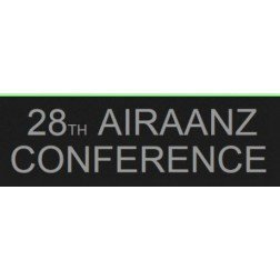 28th AIRAANZ Conference