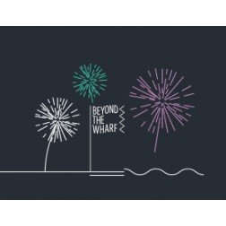 NYE 2017 Sydney Harbour 9pm and Midnight Fireworks: At Circular Quay