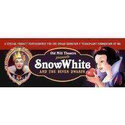 ODAT presents Snow White & the Seven Dwarfs