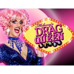 Melony's Drag Queen Bingo Caboolture - Fight Against Cancer Fundraiser | MAY 2020