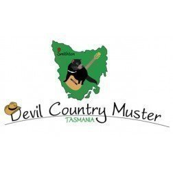 Devil Country Muster