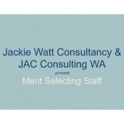 Merit Selecting Staff