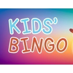 Kids Bingo – Auburn Tennis Club