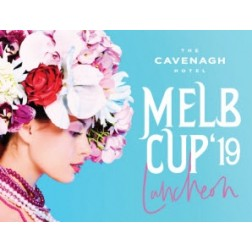 Melb Cup 19 Luncheon
