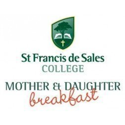 Mother and Daughter Breakfast 2019