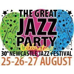 The 30th Newcastle Jazz Festival 2017