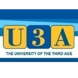 U3A (UWA) City Courses 2020 Semester 2