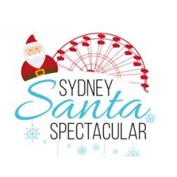 Sydney Santa Spectacular: Saturday 10 December 2016