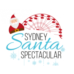 Sydney Santa Spectacular: Monday 12 December 2016