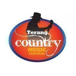 Terang Country Music Festial logo