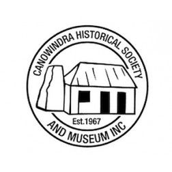 Canowindra Historical Society and Museum Inc 2020-2021 Membership