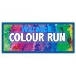 Warwick Colour Run/Walk 2019