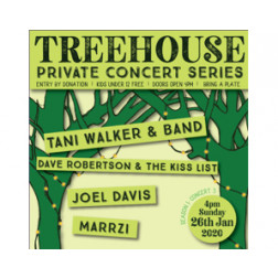 Tree House Concert: Season 1 #3