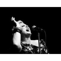 Jazz + Blues Sundays @ the Old Soul Bar   Melly Melody