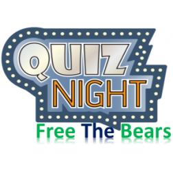 Free the Bears Quiz Night 2017