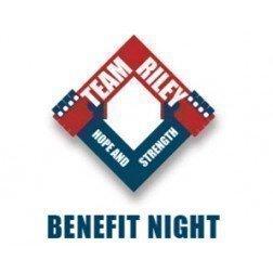 Team Riley Benefit Night