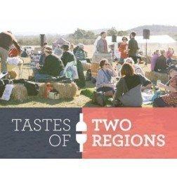 Masterclass Series | Tastes of Two Regions 2018