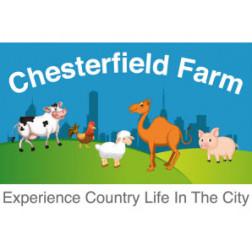 Chesterfield Farm Entry | FRI 10 JULY